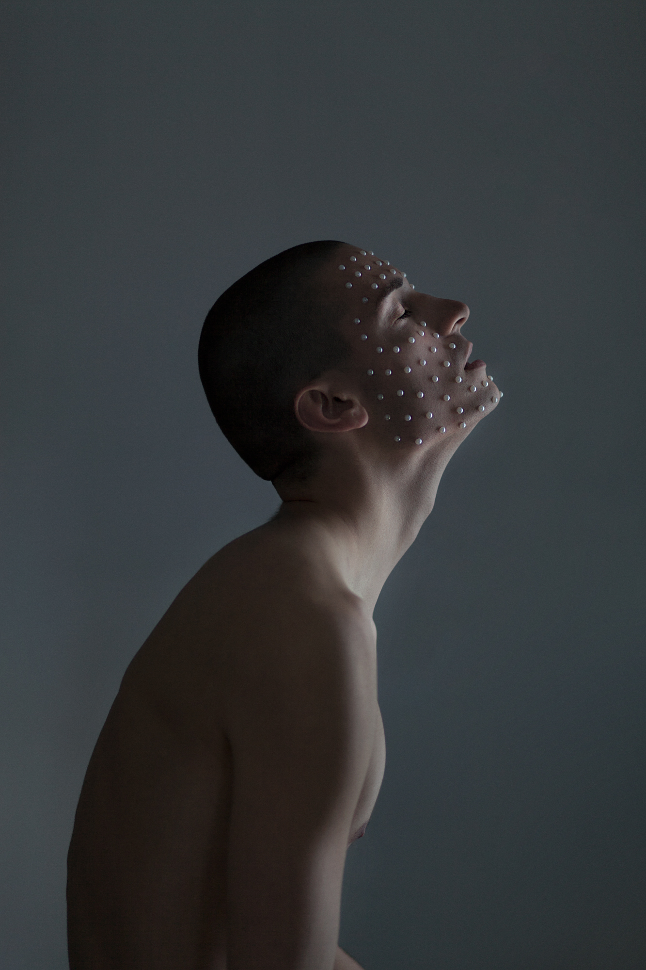 Pearl Body By Ekaterina Ignatova