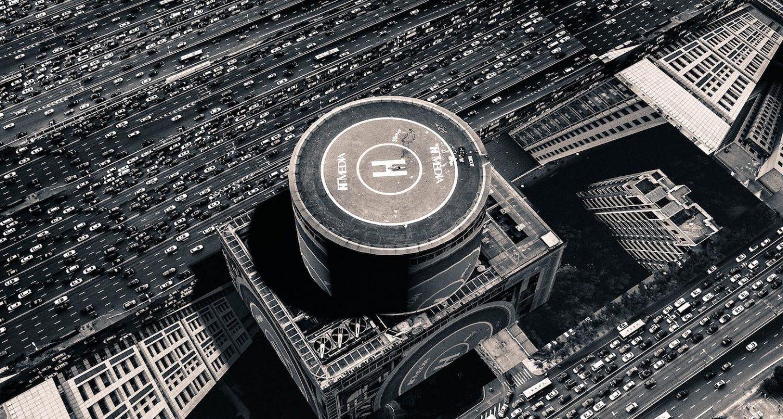 space&city