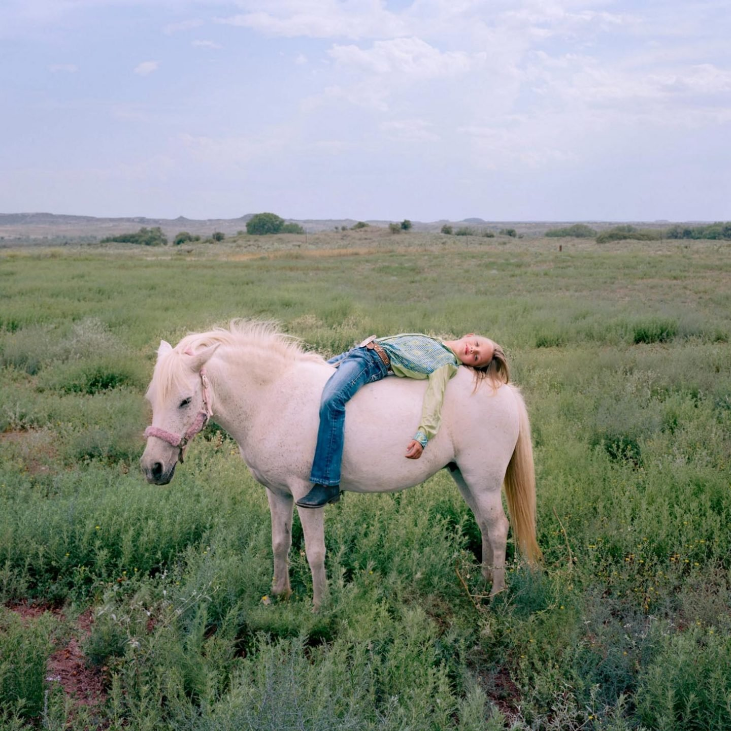 Ilona Szwarc Captures Rodeo Girls
