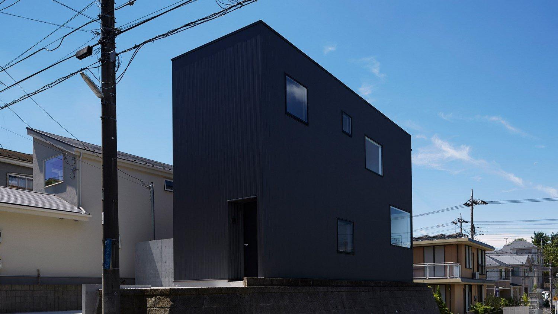 Takatina Designs The Black Box Ignant Com