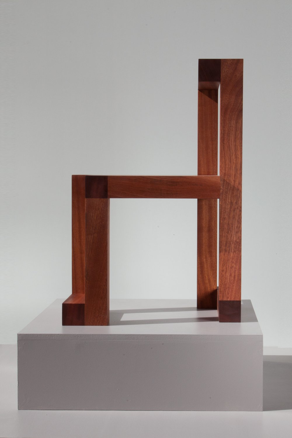 The Sapele Brut By Richard Lowry
