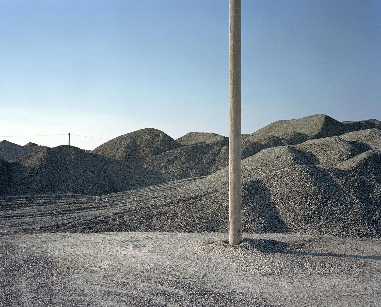 Infinite Perimeter By Michalis Poulas