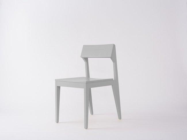 """Objekte Unserer Tage """"Schulz"""" Chair"""