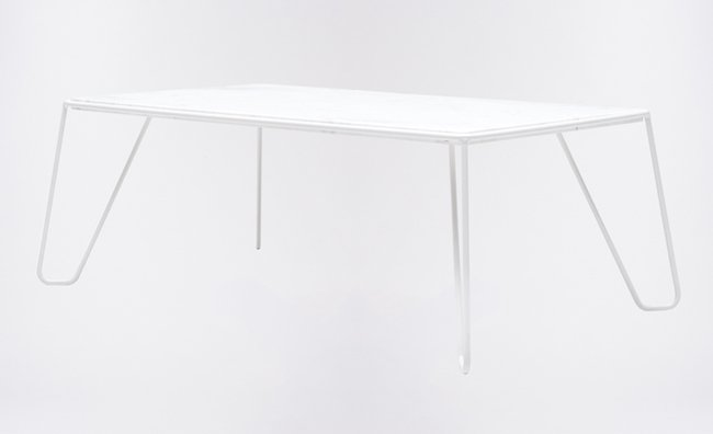 "Objekte Unserer Tage ""Yilmaz"" Coffee Table"