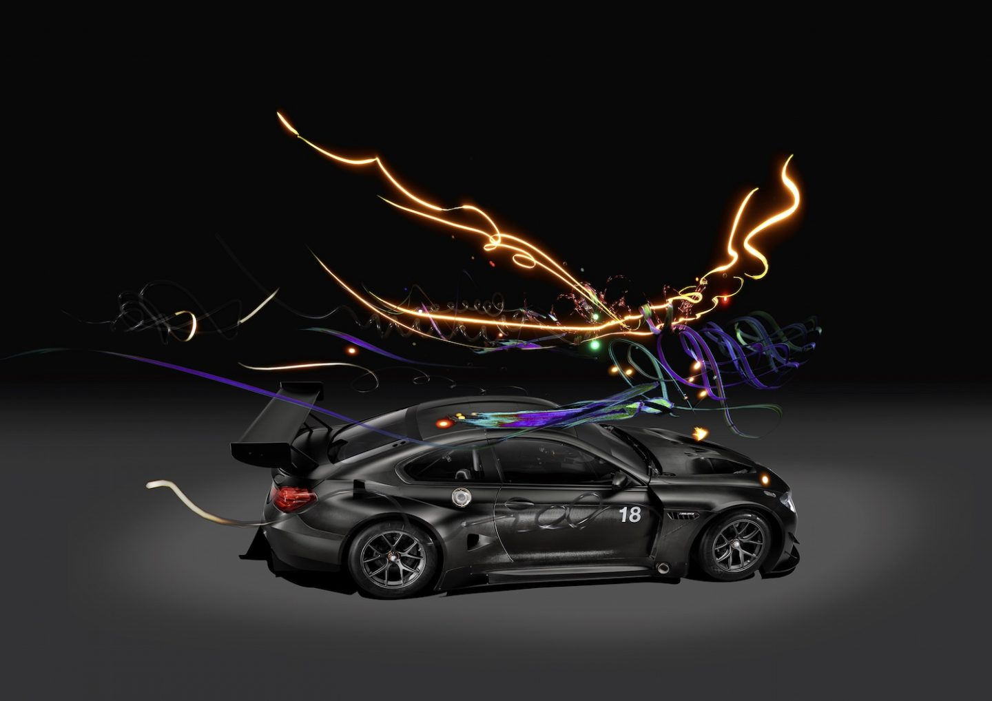 Cao Fei_BMW Art Car 18_2017_P5_30x21cm