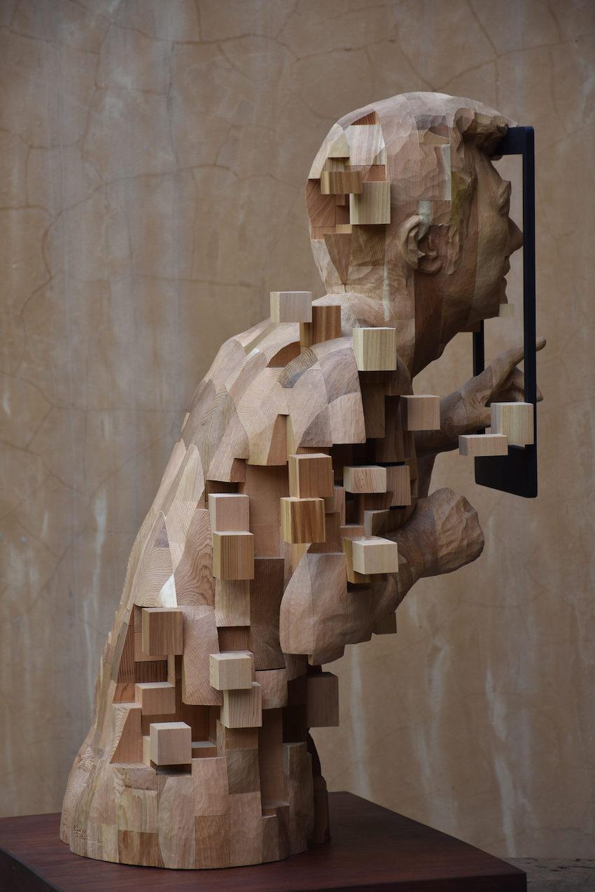 Pixelations By Hsu Tung Han_11