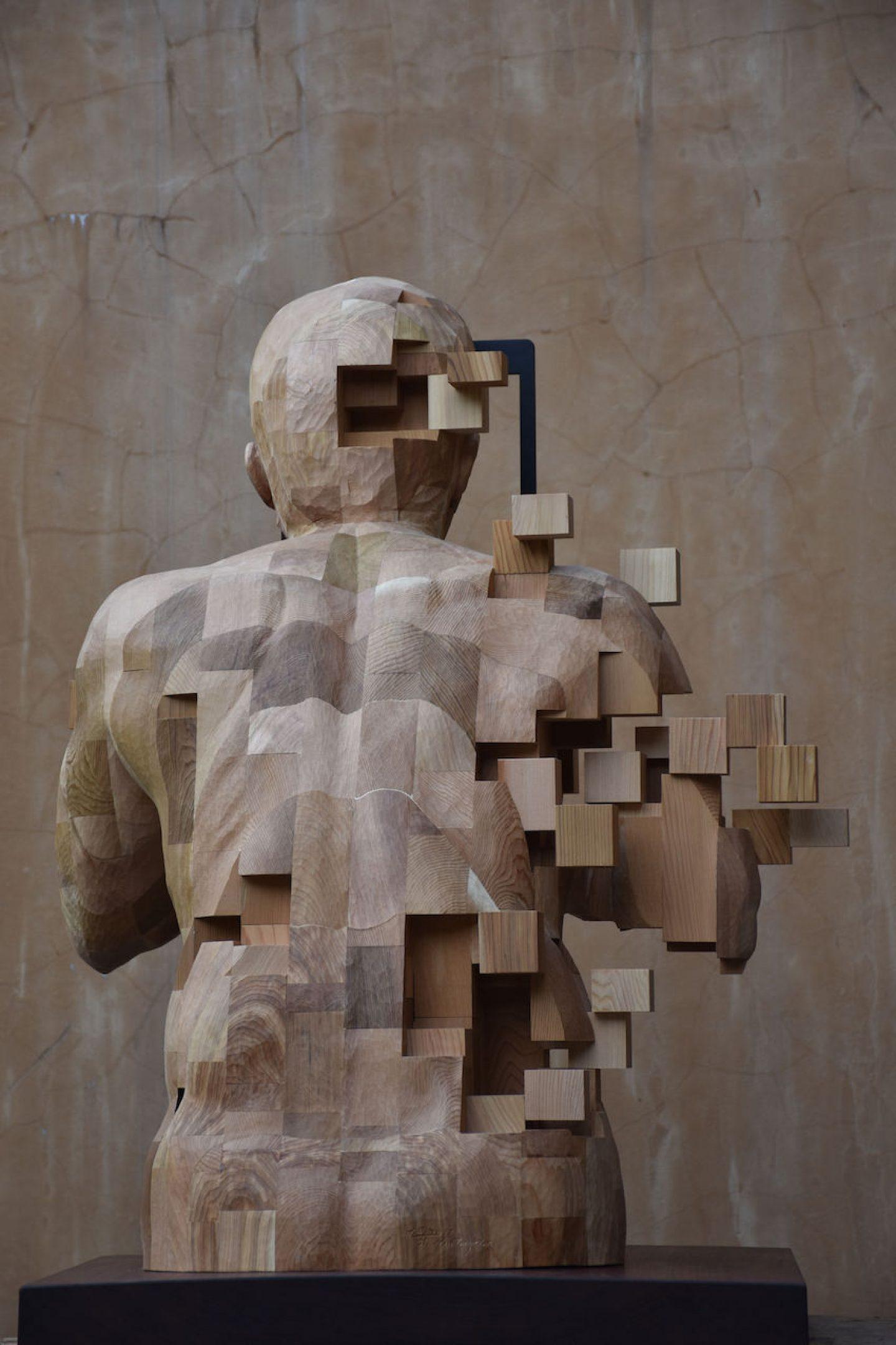 Pixelations By Hsu Tung Han_12