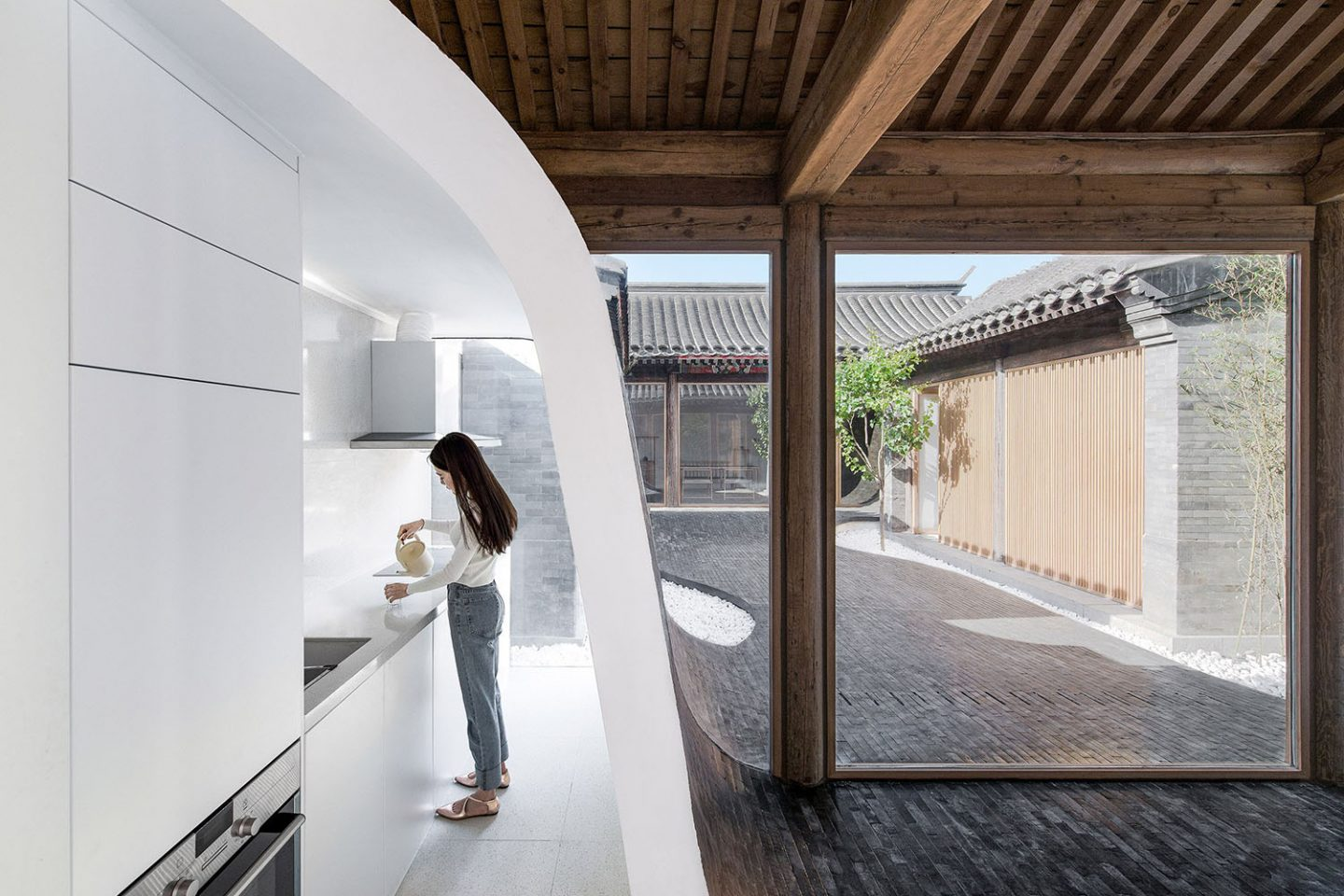 iGNANT_Architecture_Arch_Studio_Twisting_Courtyard_Beijing02