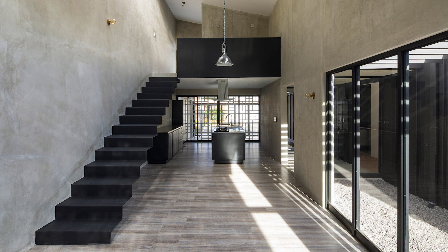 A Two Part Costa Rican House By Mg Design Studio Ignant Com