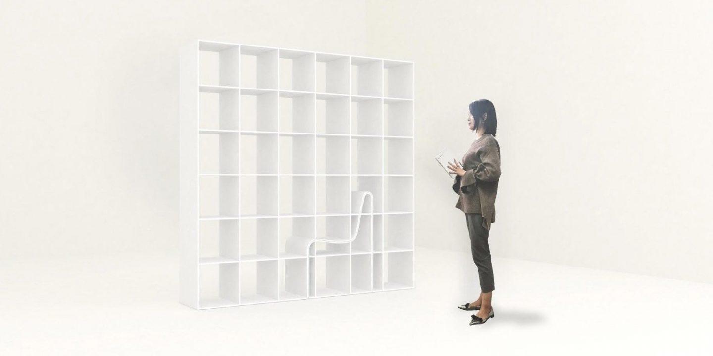iGNANT_Design_Sou_Fujimoto_Bookchair02