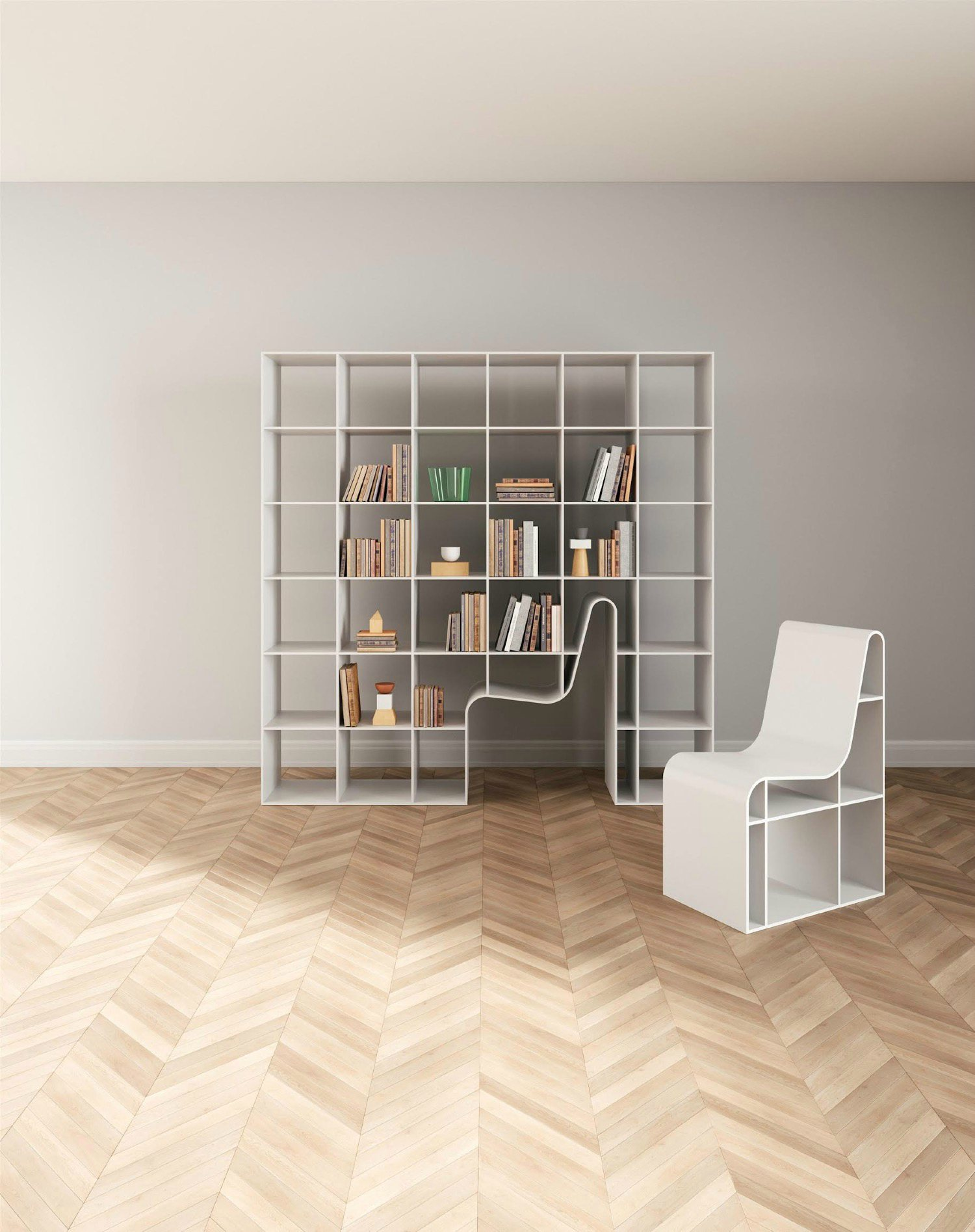 iGNANT_Design_Sou_Fujimoto_Bookchair_1