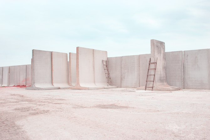 Subjective Landscapes By Judit Dombovari