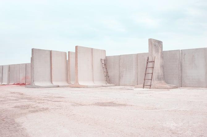 Subjective Landscapes By Judit Dombovari