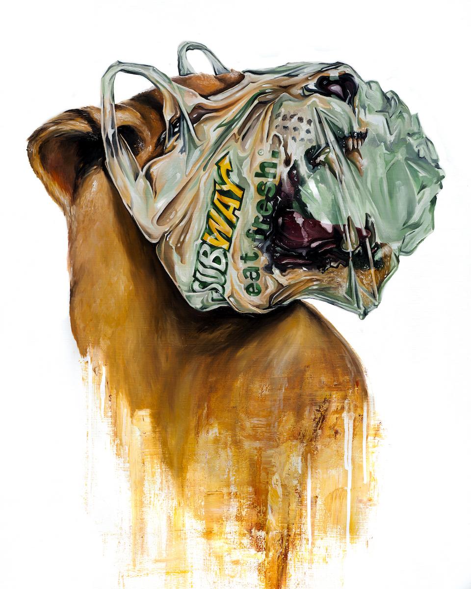 Bagged By Corban Lundborg
