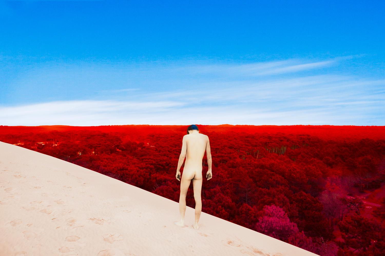 The Last Summer Of Reason By Anouk van Kalmthout