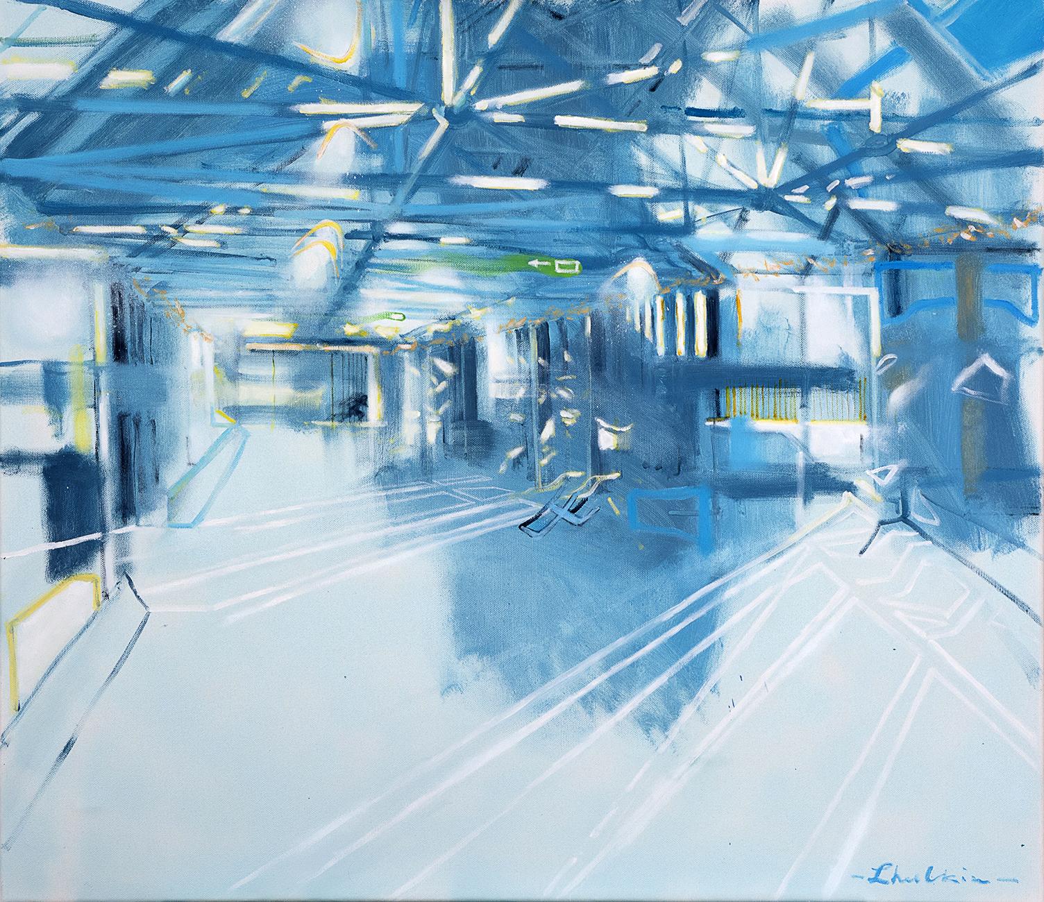 Esthesis By Helen Shulkin