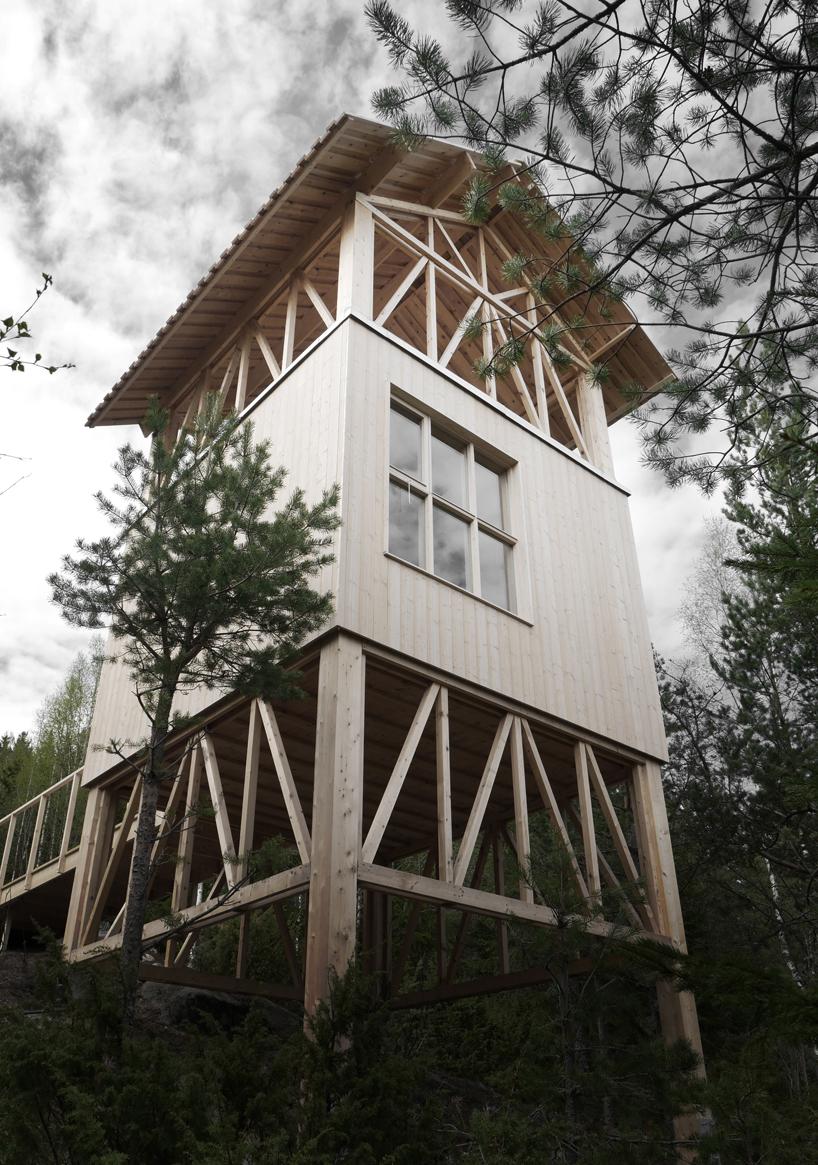 Bergaliv Landscape Hotel, The Lofthouse