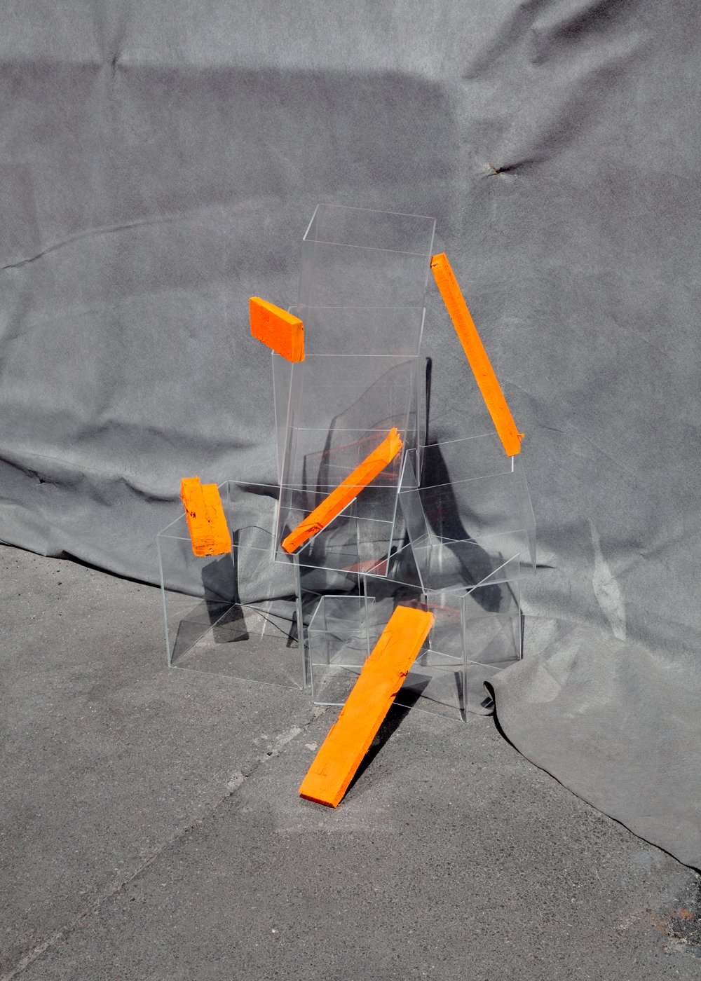 Balance By Valentin Fougeray