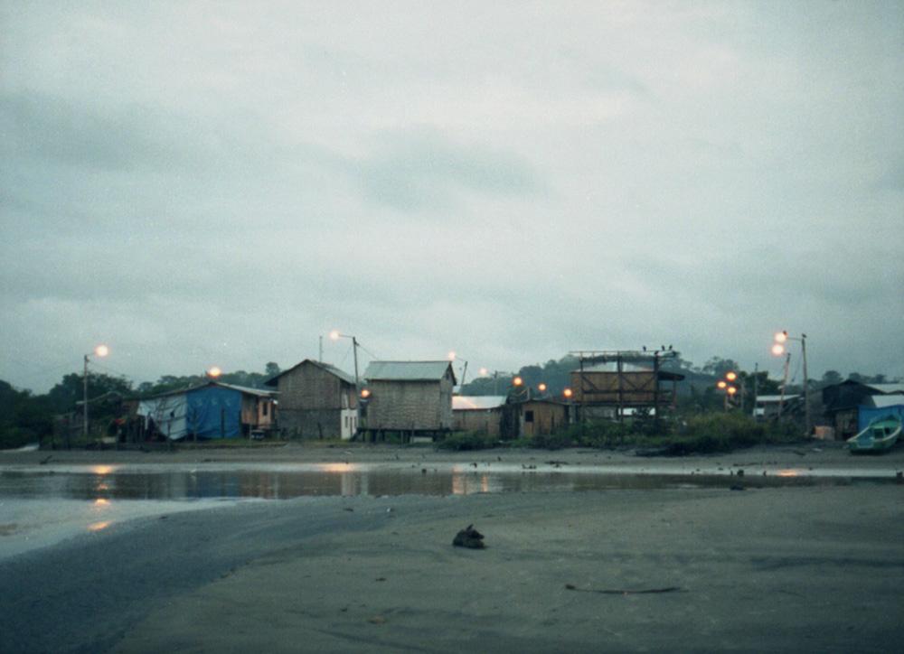 Coast Of Ecuador By Marija Vidovic
