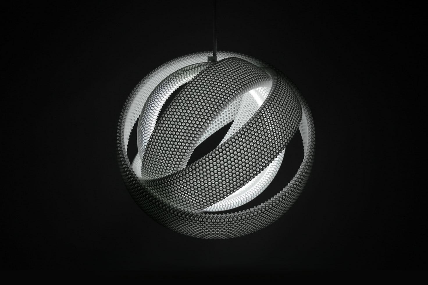 Atomic Light By WertelOberfell