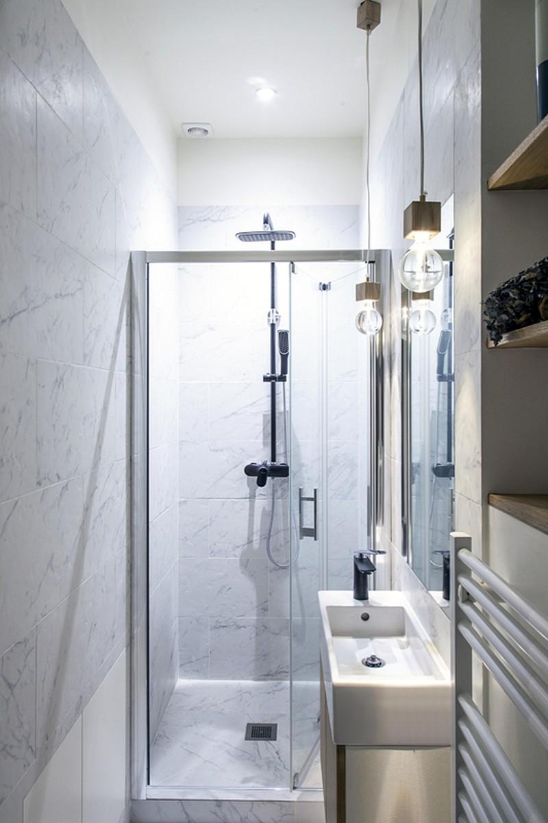 arnaud apartment by batiik studio. Black Bedroom Furniture Sets. Home Design Ideas