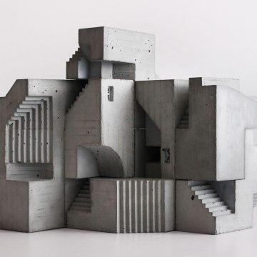 Header_iGNANT_Art_Concrete_Modular_Sculptures_David_Umemoto