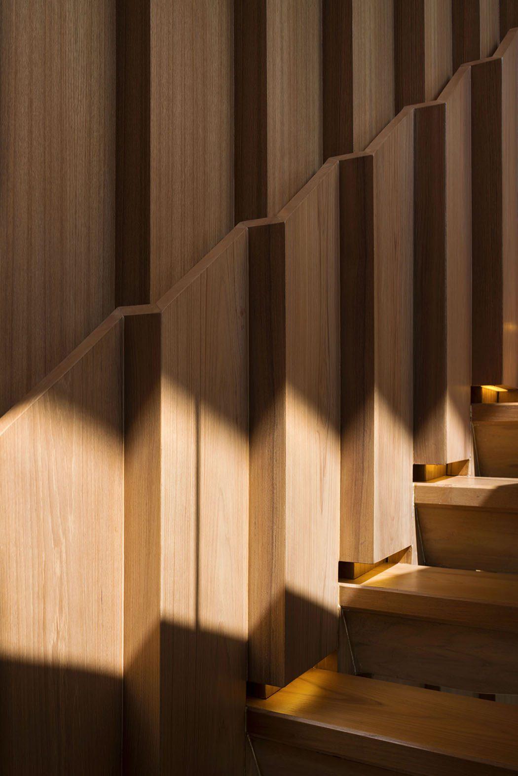 marble house'openbox architects | ignant