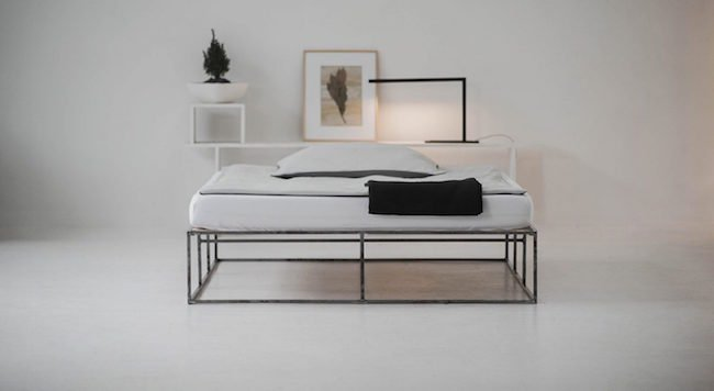 ION Bed By Tatkraft