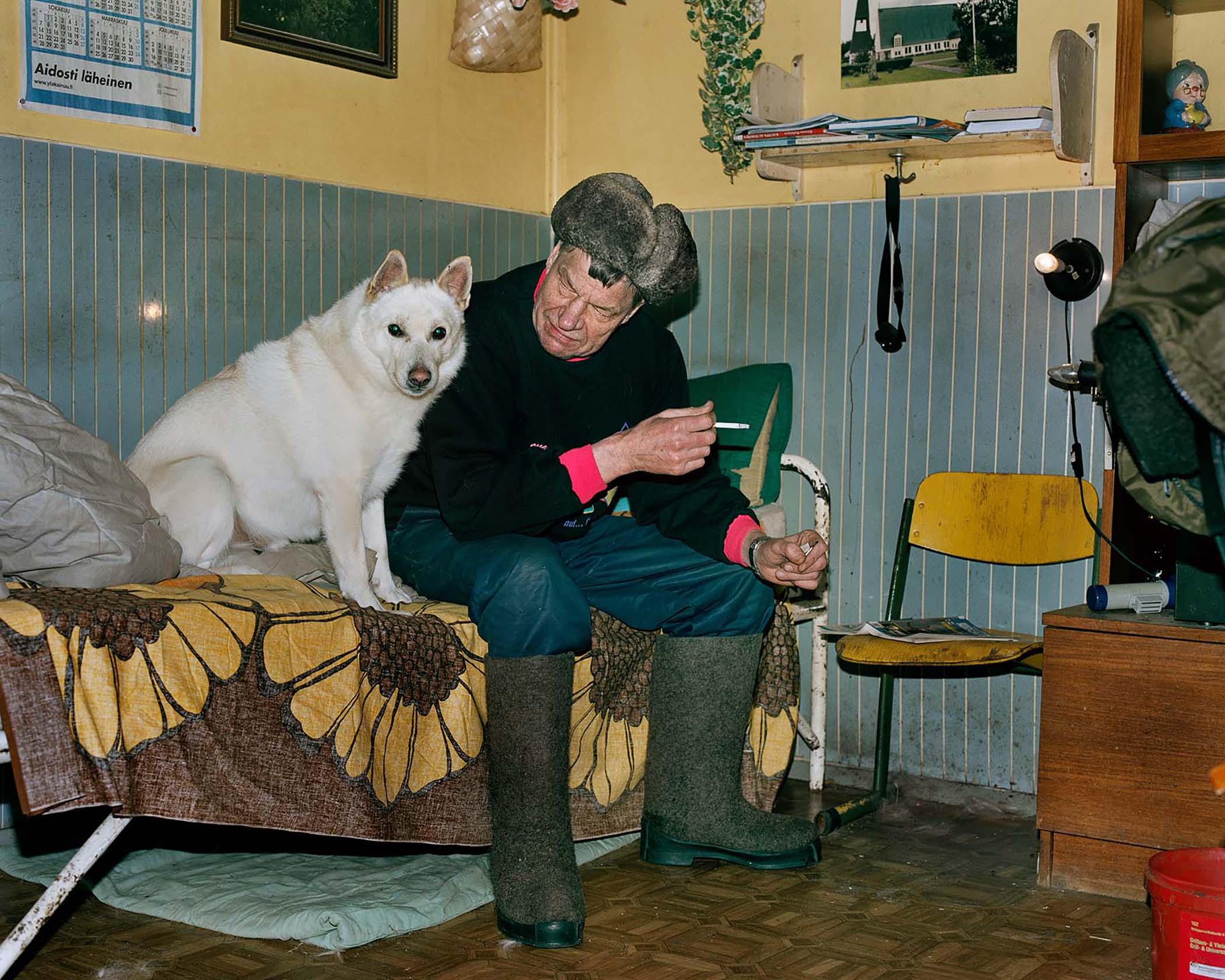 Reimagining Finnish Folklore