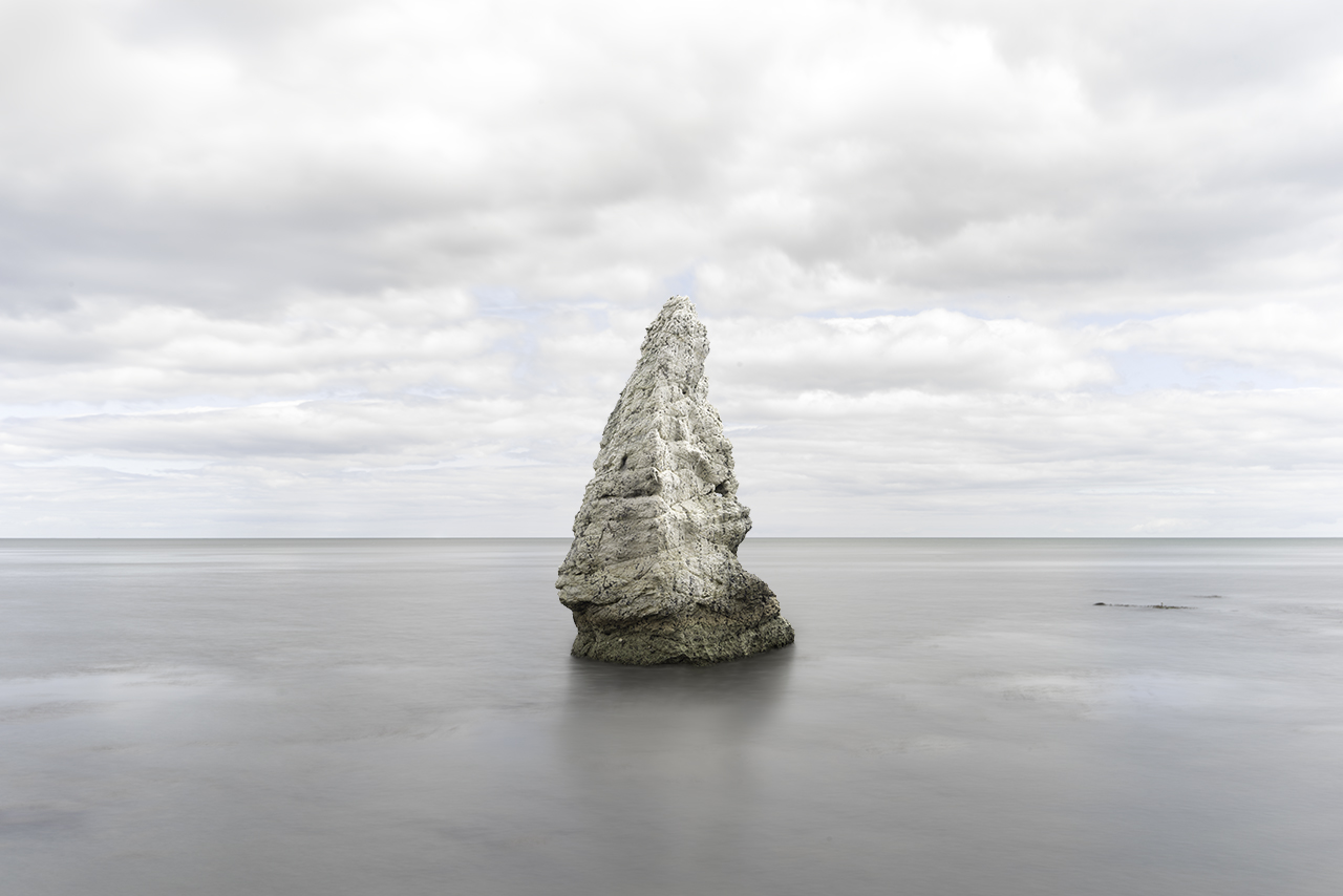 Coastal Landforms By Andrew James Bradley