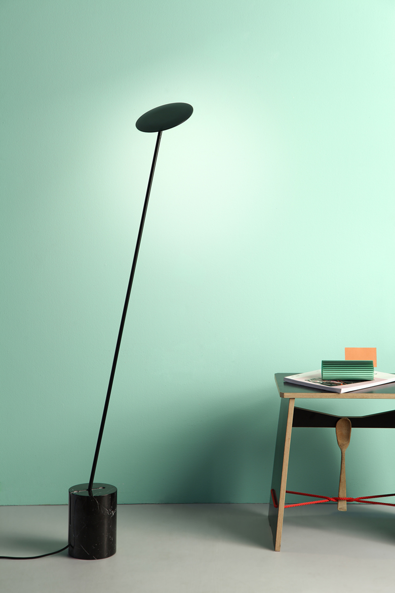 Floor Lamp By Kutarq Studio