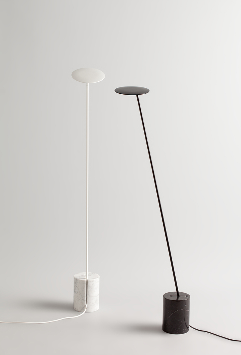Floor Lamp By Kutarq Studio