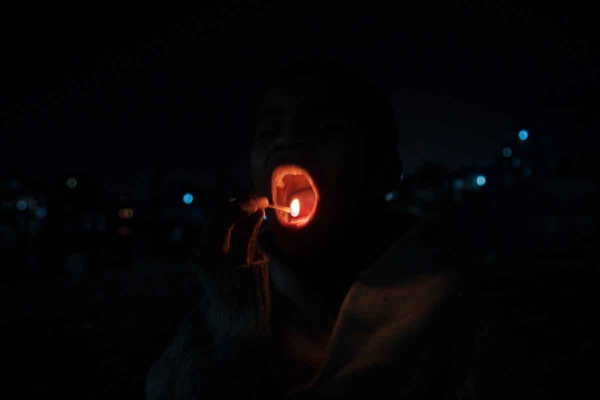 Fireflies By Anupam Diwan