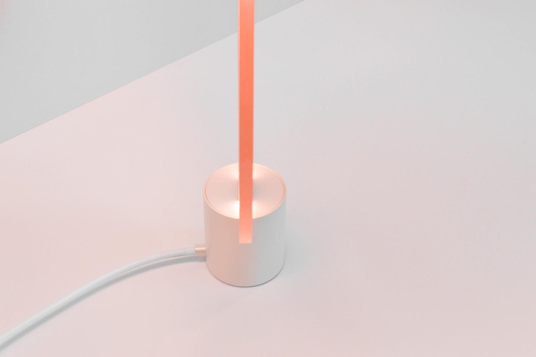 Studio Fabian Zeijler Designs A Collection Of Lamps Inspired