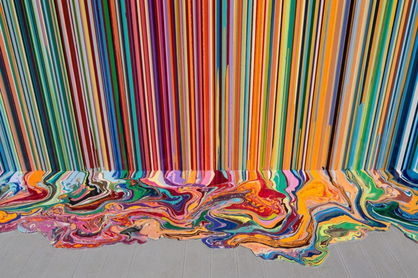 iGNANT_Art_Ian_Davenport_Puddle_Paintings_1