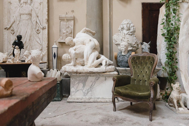 2017-09-15_ignant_a-lange-soehne_florenz_0425 Galleria Romanelli