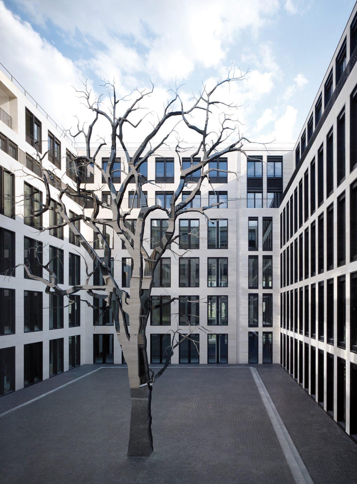 Bergmann_Licht und Schatten, Berlin