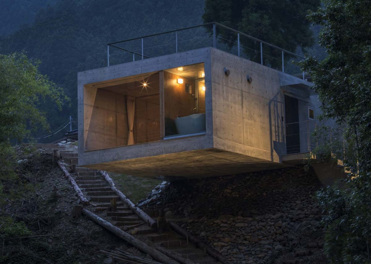 Architecture- MasatoSekiya-contemporaryfishingcabin-13