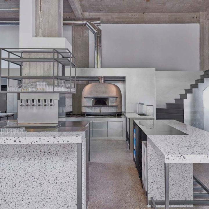 HeaderArchitecture-RestaurantOldScuola-Rotterdam
