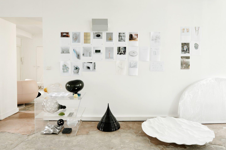 The visionary creativity of mathieu lehanneur ignant