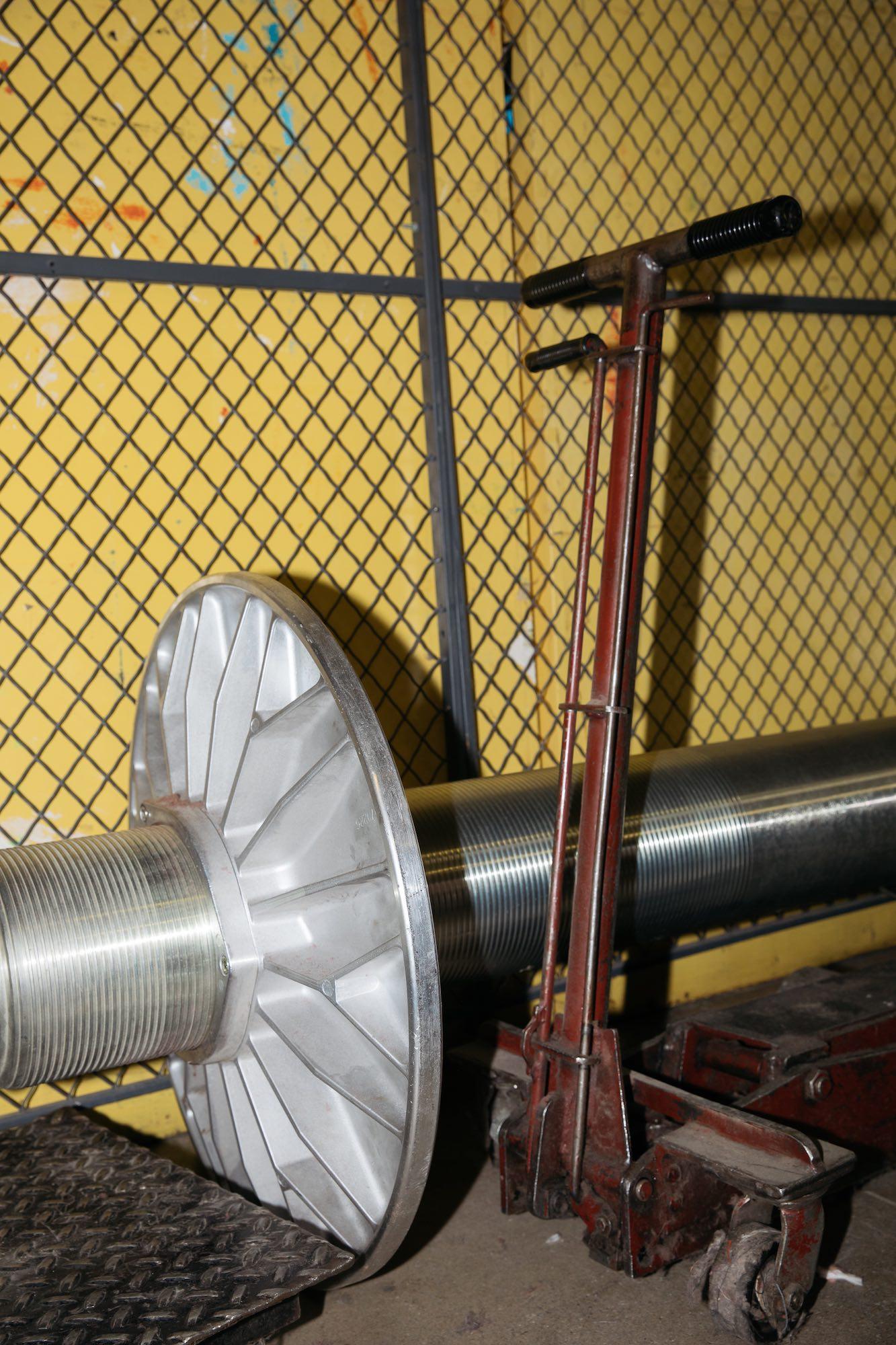 IGNANT-ACE Weaving Mill-Korschan (14 von 30)