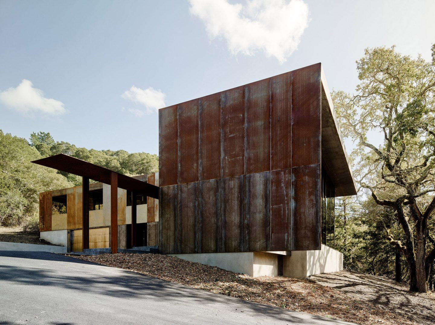 iGNANT-Architecture-Faulker-Architects-Weathering-Steel-Home-002