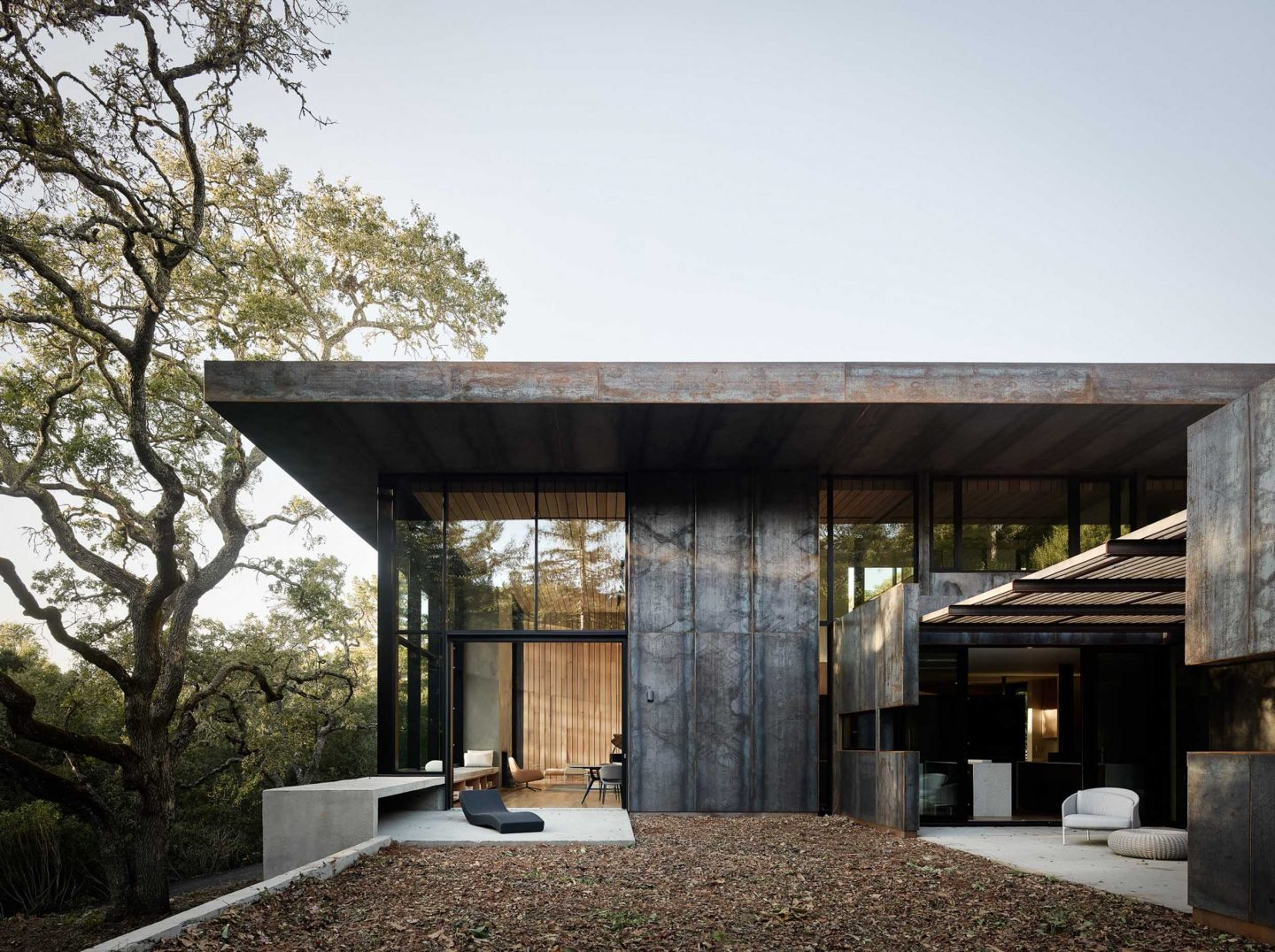iGNANT-Architecture-Faulker-Architects-Weathering-Steel-Home-009