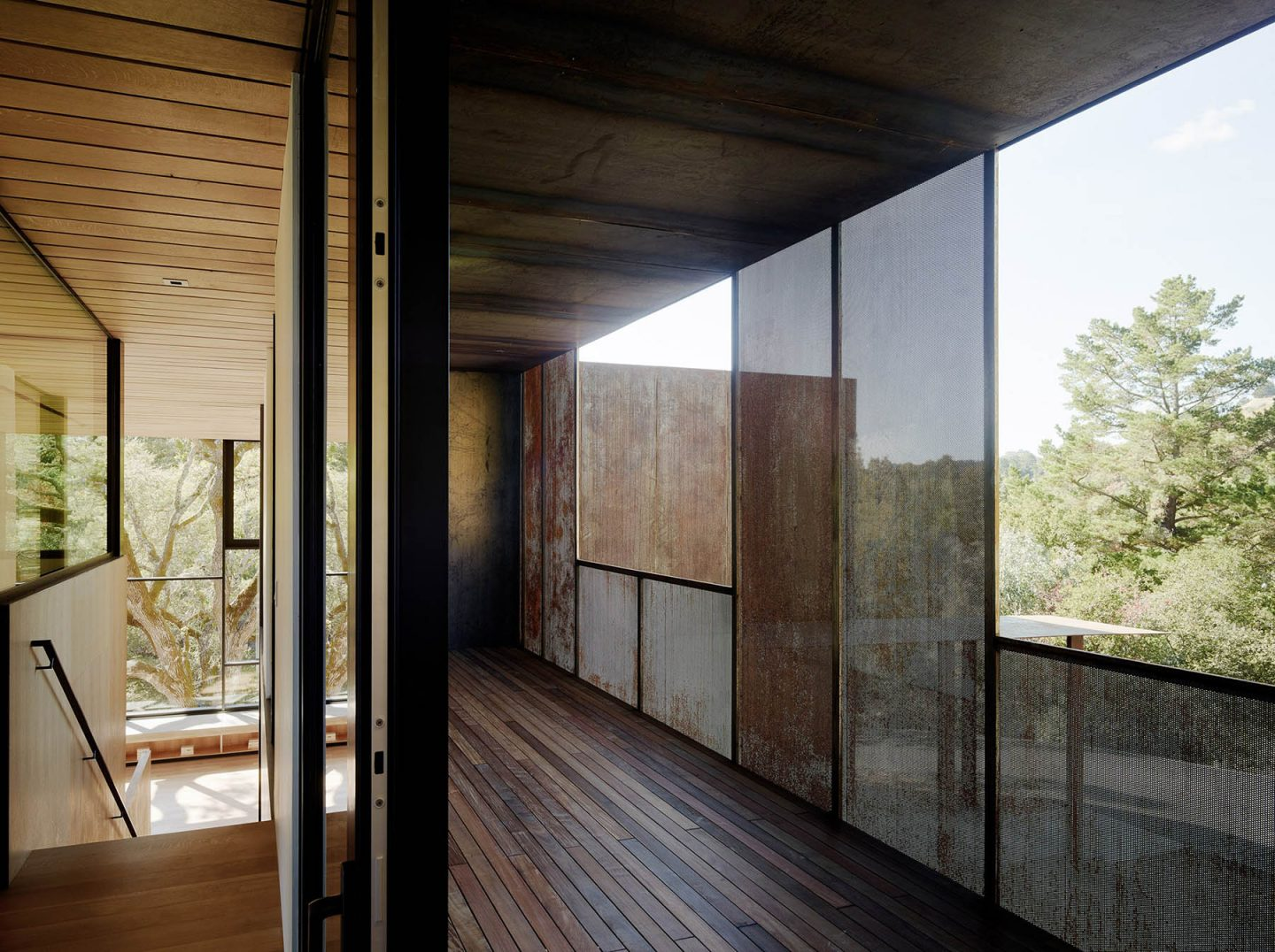 iGNANT-Architecture-Faulker-Architects-Weathering-Steel-Home-019