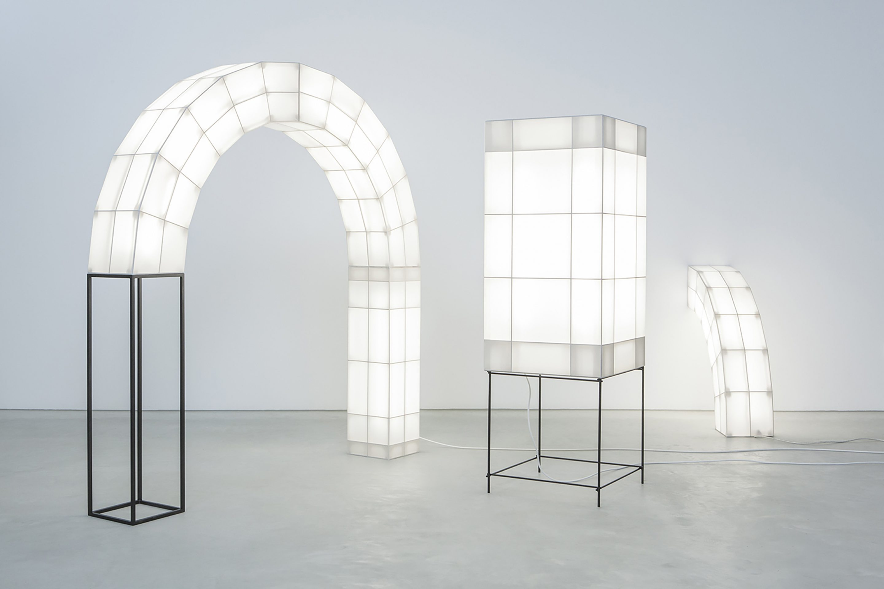 Studio Mieke Meijer Explores The Brilliance Of Light And Form ...