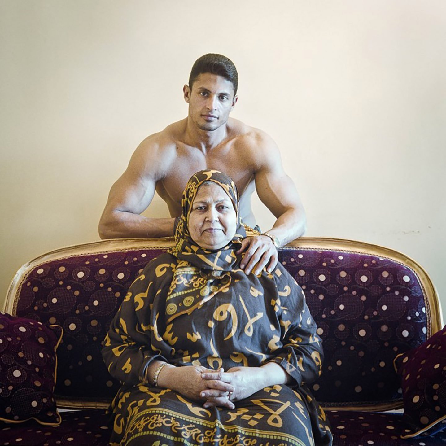 iGNANT-Photography-Denis-Dailleux-Egypt-Mother-And-Son-13