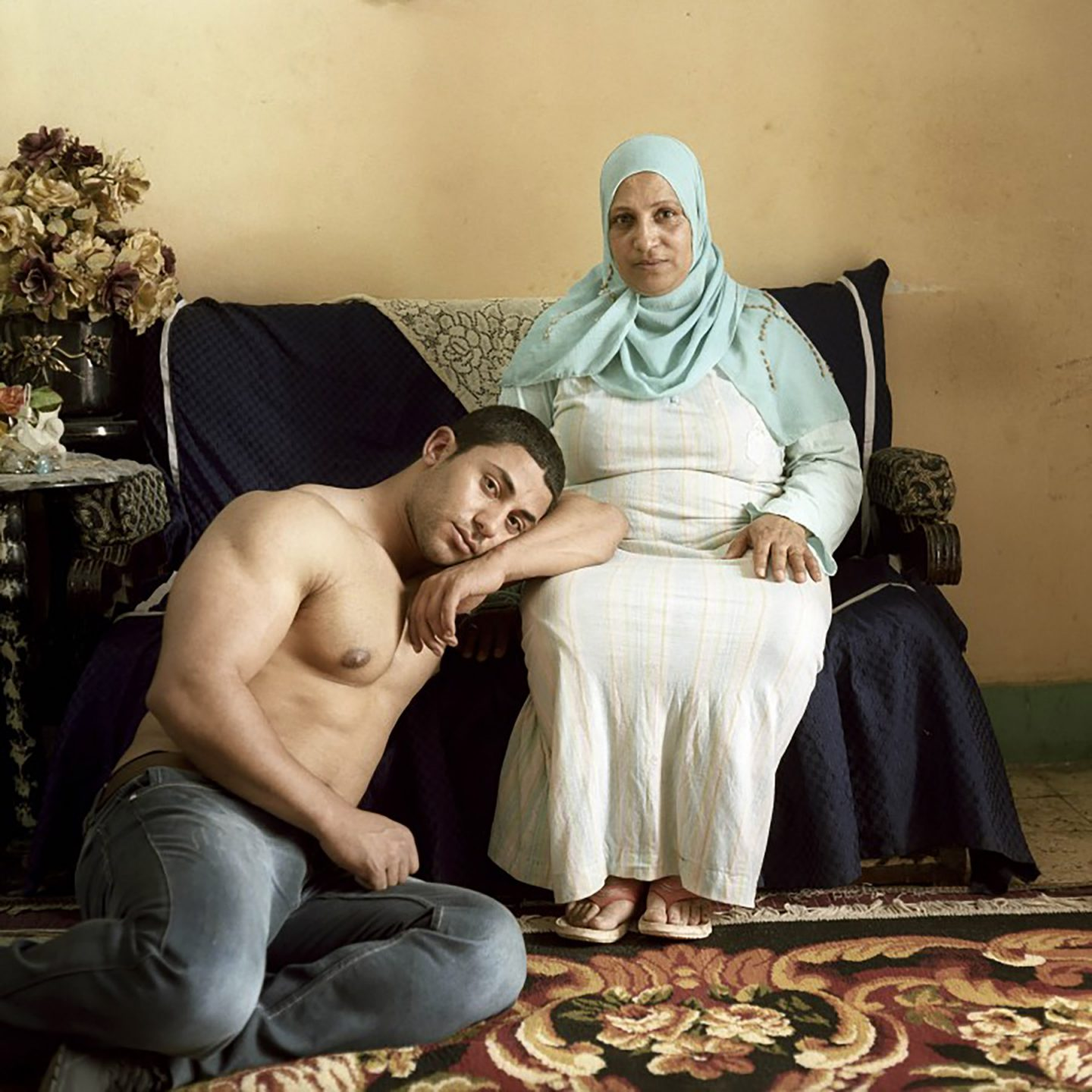 iGNANT-Photography-Denis-Dailleux-Egypt-Mother-And-Son-14