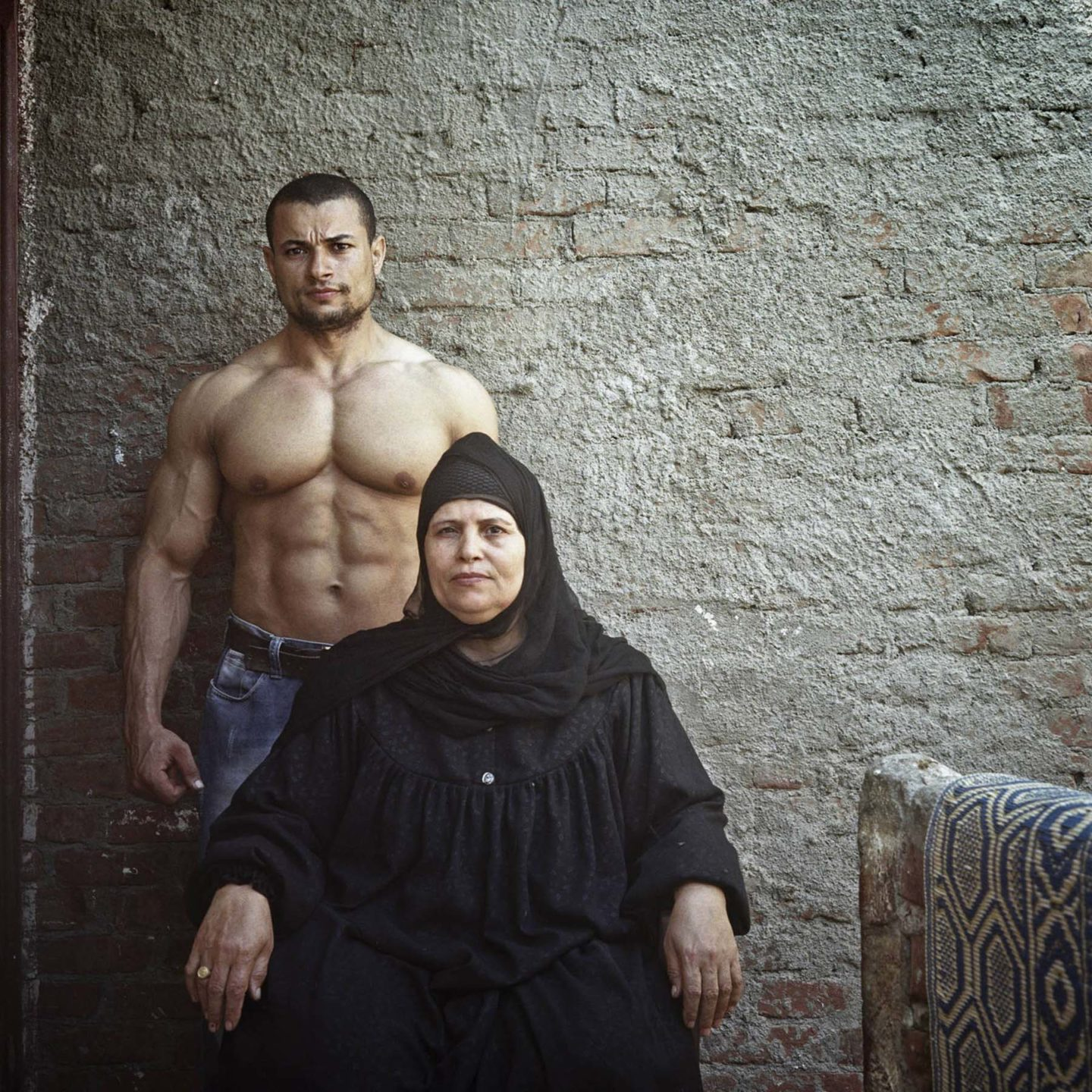 iGNANT-Photography-Denis-Dailleux-Egypt-Mother-And-Son-18