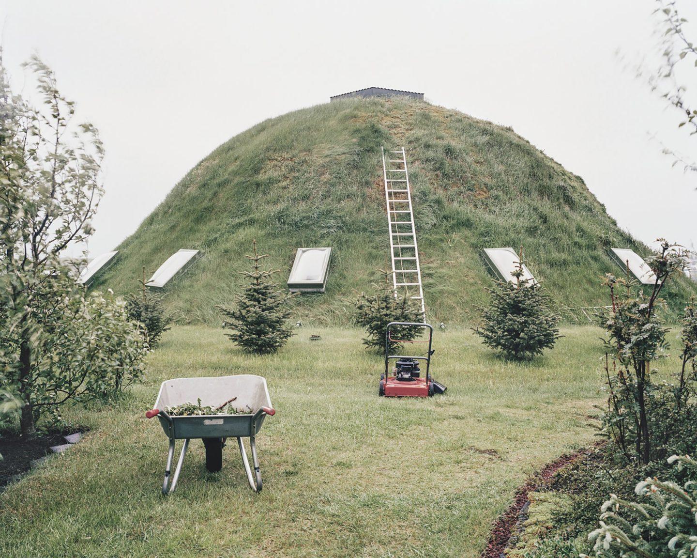 Grass House 001