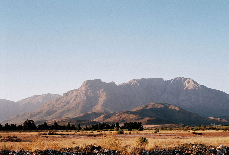 South Africa by Dennis Swiatkowski